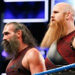 WWE: Retroscena sui Bludgeon Brothers