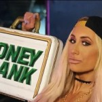 WWE: Carmella incasserà il Money In The Bank?
