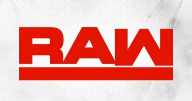 WWE SPOILER RAW: Annunciati due match per la prossima settimana