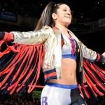 WWE: Bayley parla di Sasha Banks ed elogia una Superstar femminile