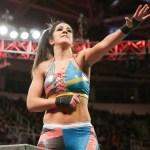 WWE: Bayley parla dell'arrivo di Ronda Rousey