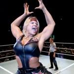 WWE: Nuovo ruolo per Beth Phoenix?