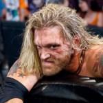 """Edge: """"Chris Benoit mi ha dato la chop più dolorosa della mia carriera"""""""