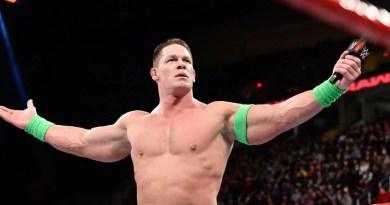 WWE: Le 5 faide migliori di John Cena