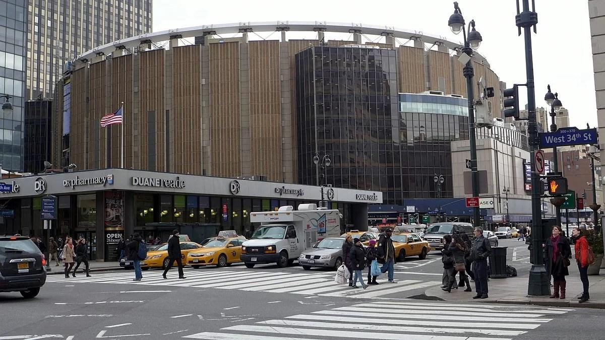 Wwe Rivelato Il Main Event Del Live Show Al Madison Square Garden Spazio Wrestling