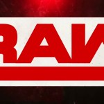 WWE: In programma 3 grandi match per Raw
