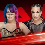 Report: WWE Raw 05-03-2018