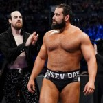 WWE: Da Hollywood arriva una risposta per Rusev