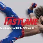 WWE: Annunciati gli ospiti per la Preview di Fastlane