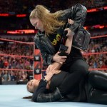 WWE: Ronda Rousey sarà a Money in the Bank?