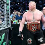 WWE: 5 Superstar che potrebbero affrontare Brock Lesnar a Money In The Bank
