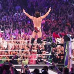 WWE: Importante record per Daniel Bryan