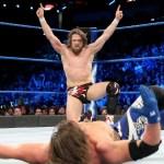 WWE: Nuovi piani per Daniel Bryan e AJ Styles