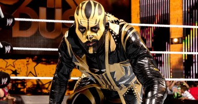 WWE: Goldust lascia definitivamente la WWE