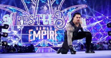 WWE: 3 possibili volti della WWE migliori di Roman Reigns
