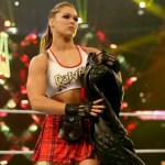 WWE: Ronda Rousey chiede scusa al WWE Universe