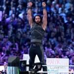 WWE: Seth Rollins sfiderà Brock Lesnar a Summerslam?