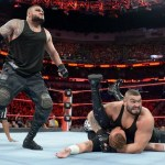 WWE: Rivelati i piani per gli Authors of Pain e i SAnitY