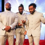 "Kofi Kingston: ""I New Day sono sempre più uniti"""