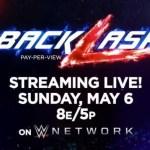WWE SPOILER BACKLASH: 5 momenti che potrebbero esservi sfuggiti