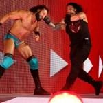WWE: Annunciato Roman Reigns vs Jinder Mahal per Raw