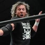 NJPW: Kenny Omega commenta il suo prossimo match con Okada
