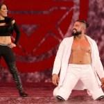 """WWE: Perchè la WWE ha cancellato i piani per Andrade """"Cien"""" Almas?"""