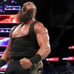 WWE: Braun Strowman parla della sua catchprase