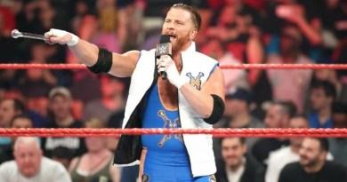 WWE: Brock Lesnar dovrebbe terminare la Streak di Curt Hawkins?