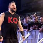 WWE: Importanti dettagli sul ritorno di Kevin Owens