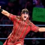 WWE: The Miz commenta il nuovo accordo di Smackdown