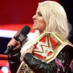 WWE: Alexa Bliss rivela una delle sue fobie