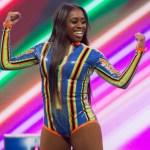 """Naomi: """"Ecco cosa penso del mio debutto a Raw e di Sasha Banks…"""""""