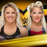 Report: NXT 27-06-2018