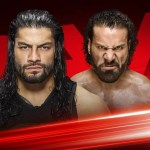 Report: WWE Raw 11-06-2018