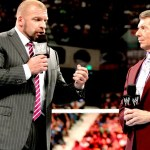 WWE: Triple H rivela perchè EC3 e Adam Cole sono stati assenti a Takeover Chicago