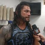 WWE: Roman Reigns elogia Daniel Cormier