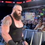 WWE: Braun Strowman sará in India a fine mese