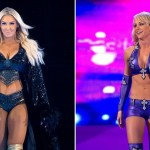 WWE: Michelle McCool vuole tornare sul ring?