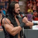 WWE: Cosa pensa Dave Meltzer di Drew McIntyre?