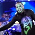 """Jeff Hardy su i Young Bucks: """"Rispetto molto quei due ragazzi. E penso che sia molto probabile che li vedremo qui."""""""