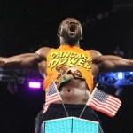 WWE: Kofi Kingston batte un record in WWE e ringrazia CM Punk