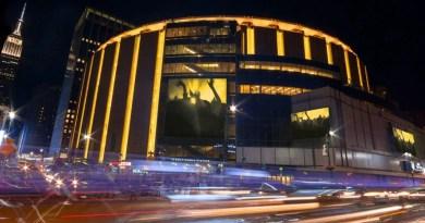 WWE: Annunciati alcuni match che si terranno al Madison Square Garden