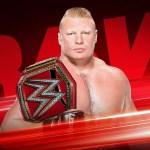 Report: WWE Raw 13-08-2018