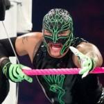 WWE SPOILER SMACKDOWN: Annunciato il primo avversario di Rey Mysterio