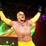 WWE: Rey Mysterio parteciperà al lancio di WWE 2K19 a Dubai