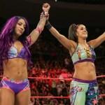 WWE: Cosa hanno fatto Sasha Banks e Bayley dopo il loro match di WrestleMania?