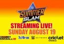 WWE: Risultati WWE Summerslam 19-08-2018