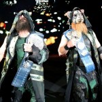 WWE: Chi affronteranno i Bludgeon Brothers a Summerslam? (Video)