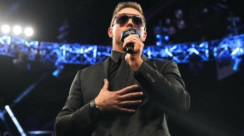 """The Miz: """"Il WWE Championship dovrebbe essere nel Main Event"""""""